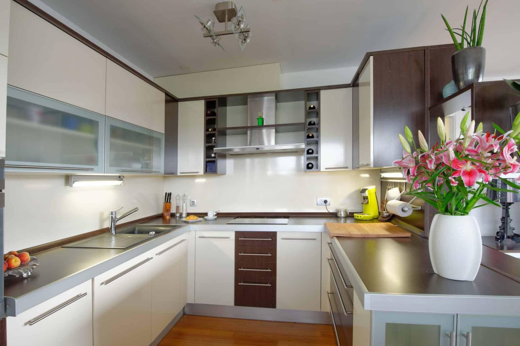 sptd profils alu pour plan de travail. Black Bedroom Furniture Sets. Home Design Ideas